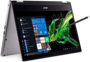 Acer Spin 3 SP314-53N-77AJ