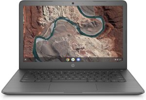 HP Chromebook 14 inch 14-DB0020NR