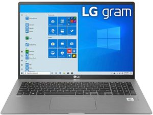 LG Gram 17Z990-R.AAS8U1
