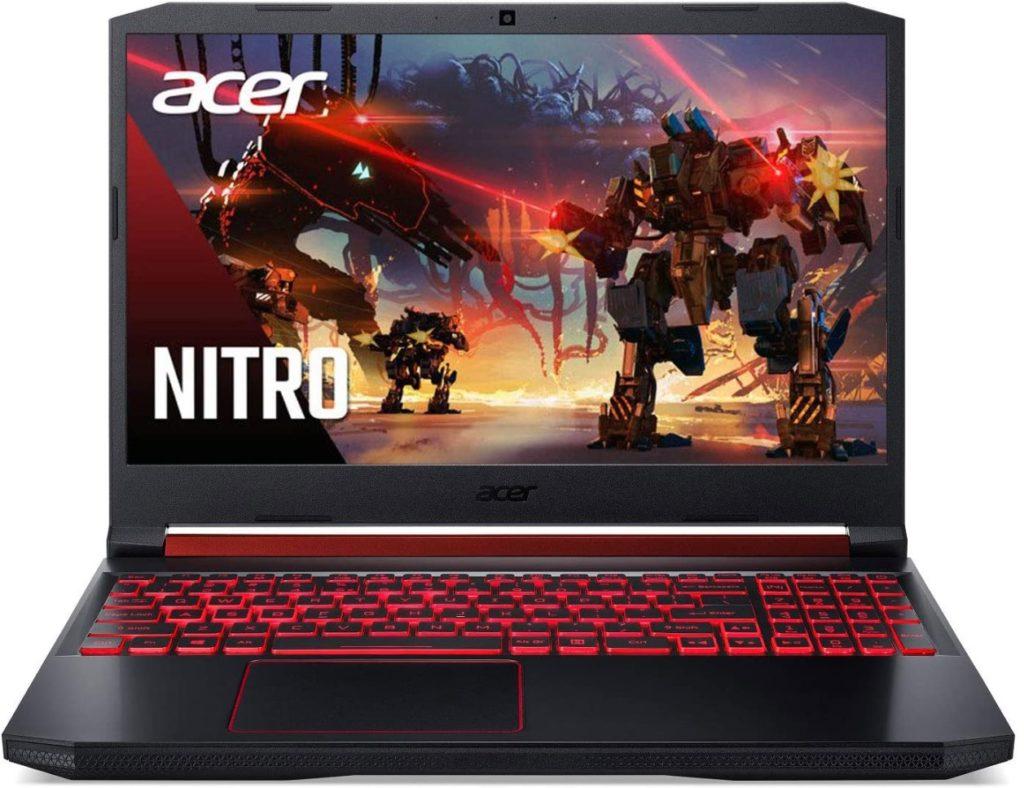 Acer Nitro 5 Gaming AN515-54-5812