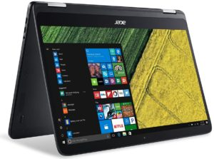 Acer Spin 7 SP714-51-M4YD
